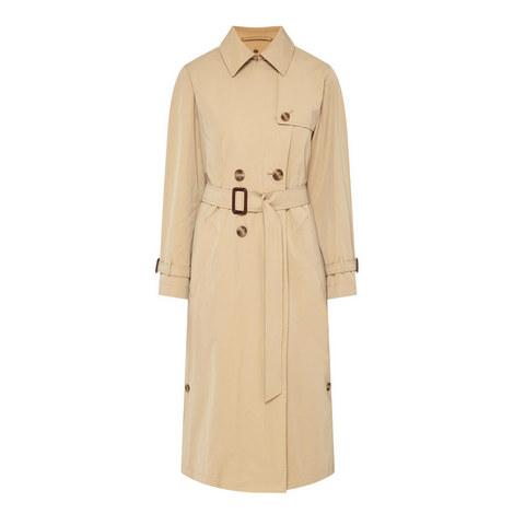 Giunto Trench Coat, ${color}