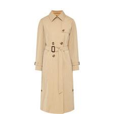 Giunto Trench Coat