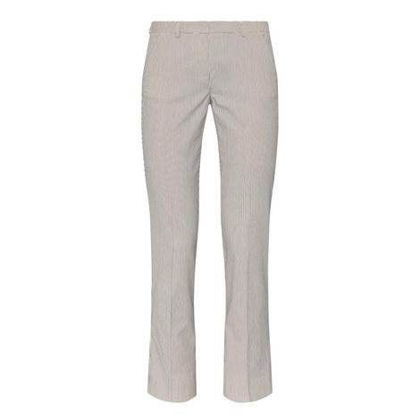 Big Stripe Trousers, ${color}