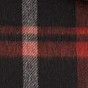 Birba Large Check Scarf, ${color}