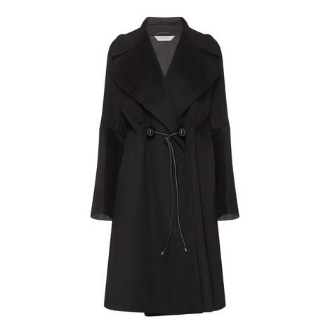 Blando Bauble Tie Coat, ${color}