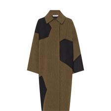 Boero Relaxed Fit Coat