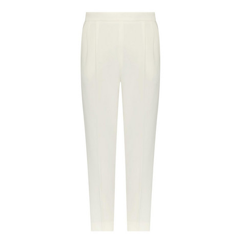 Bonito Cropped High Rise Trousers, ${color}