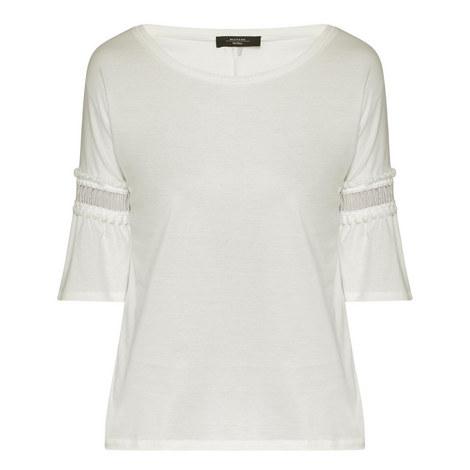 Borel Short Sleeve Top, ${color}