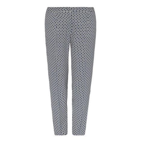Bormida Printed Pants, ${color}
