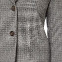 Ossido Tweed Blazer, ${color}