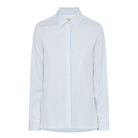 Brunner Striped Shirt, ${color}