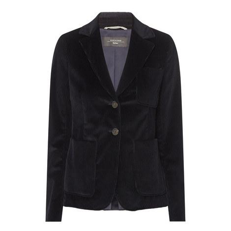 Zigano Cord Jacket, ${color}