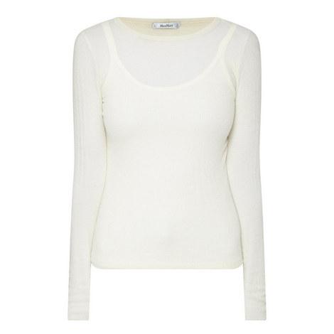 Cabaret Cashmere Sweater, ${color}