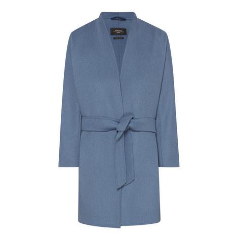 Babiria Belted Jacket, ${color}