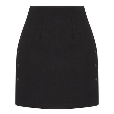 Cagli A-Line Skirt, ${color}
