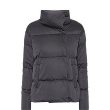 Caio Quilted Jacket