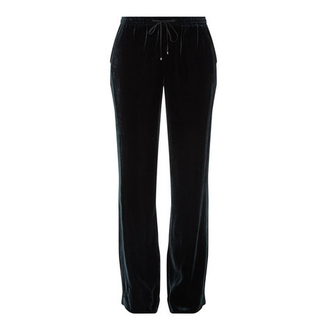 Calamai Velvet Trousers, ${color}