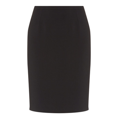 Candida Pencil Skirt, ${color}