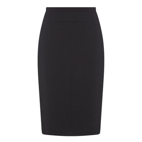 Caravan Pencil Skirt, ${color}