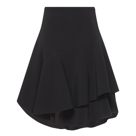 Carpa Layered Skirt , ${color}