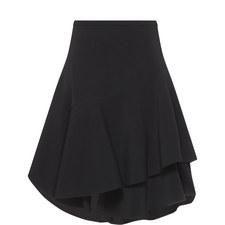 Carpa Layered Skirt