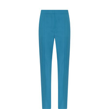 Cardato Straight Fit Trousers