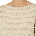 Carlo Tassel Knit Sweater, ${color}