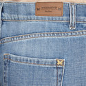 Caspio Wide Cropped Jeans, ${color}