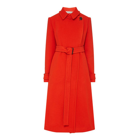 Ceci Tailored Coat, ${color}
