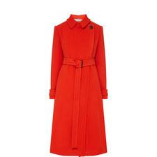Ceci Tailored Coat
