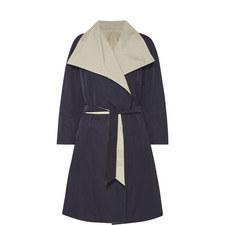 Cesy Reversible Coat