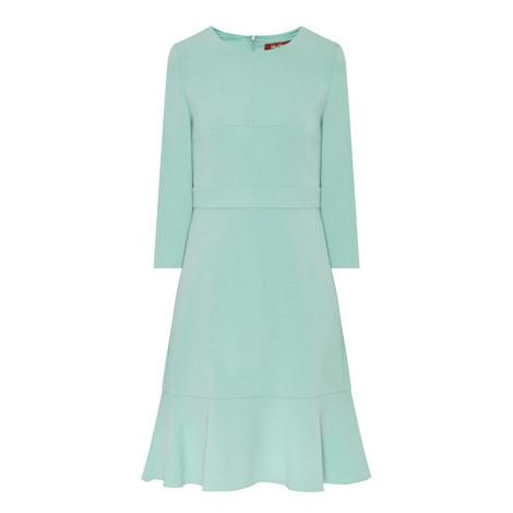 Cima Long Sleeve Dress, ${color}