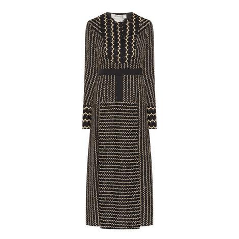Cincin Midi Dress, ${color}