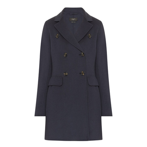 Cinese Double Breasted Coat, ${color}