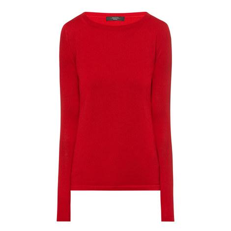 Cirilla Wool Sweater, ${color}