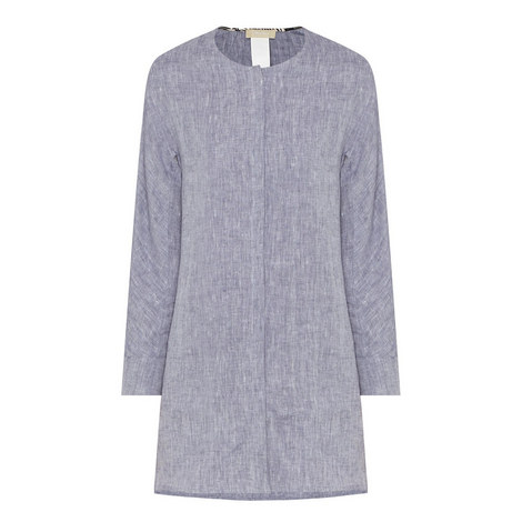 Clio Denim Shirt, ${color}