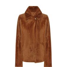 Cluny Shearling Jacket