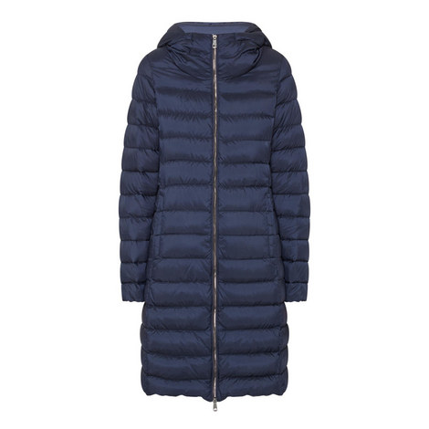 Cluny Quilted Puffa Coat, ${color}