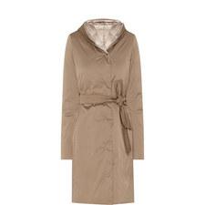 Colore Reversible Coat