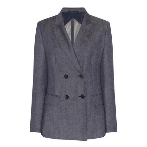 Corone Wool Blazer, ${color}