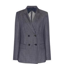 Corone Wool Blazer