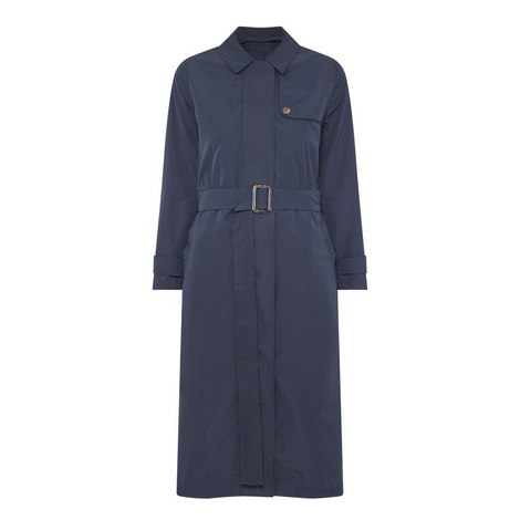 Navy Rain Coat, ${color}