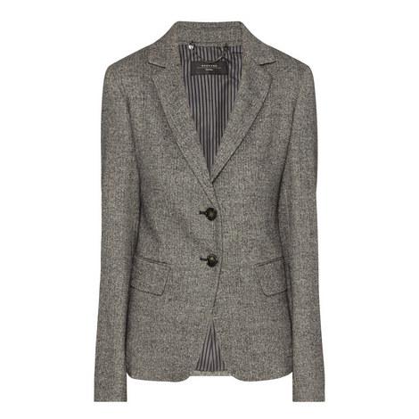 Dalmine Tweed Blazer, ${color}