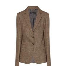 Dalmine Tweed Blazer