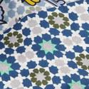 Marrakesh Silk Square Scarf, ${color}