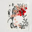Dolmen Floral Pocket T-Shirt, ${color}