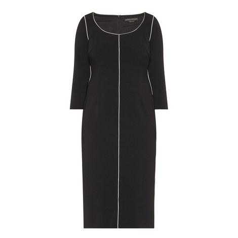 Diaspro Midi Dress, ${color}