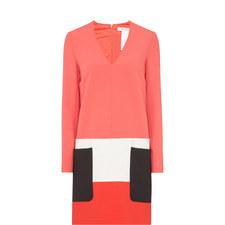 Didy Colour Block Dress