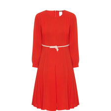 Donare Pleated Dress