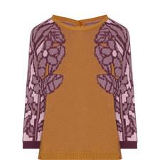 Dora Knit Top