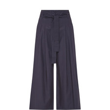 Dtappet Wide Fit Trousers