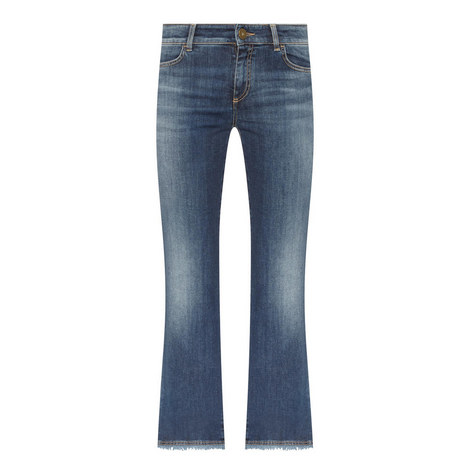 Eden Cropped Jeans, ${color}