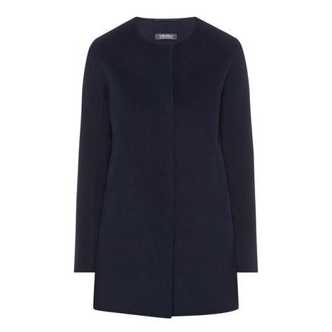 Edita Wool Mix Jacket, ${color}