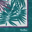 Leaf Print Scarf, ${color}